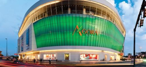 Ágora Mall