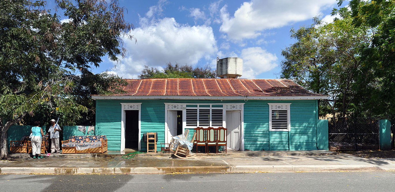 Sacando la casa por la puerta vivienda t pica for La casa 2013