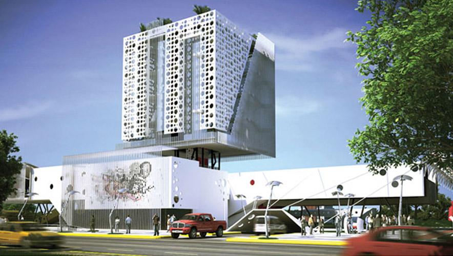 El proyecto de grado en arquitectura desmontar mitos for Grado en arquitectura