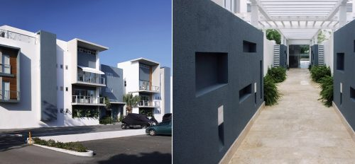 Residencias Blu, Punta Cana Village