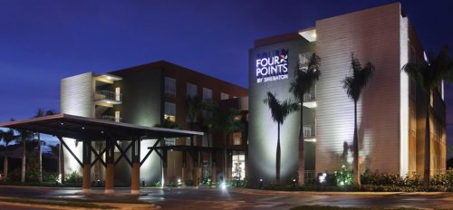 Hotel Four Point