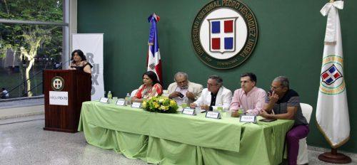 Flores para Luis. Homenaje al arquitecto puertorriqueño Luis Flores