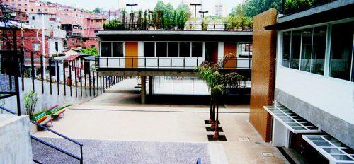 Premio Latinoamericano de Arquitectura Rogelio Salmona 2014