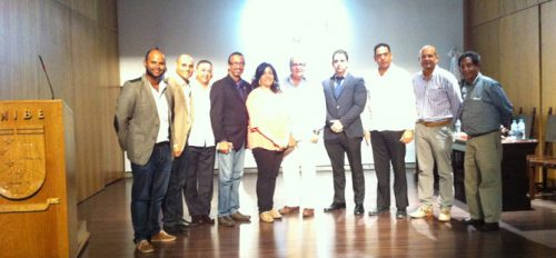 4ta Muestra de Arquitectura y Cine de Unibe.