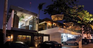 SUD Supper Club