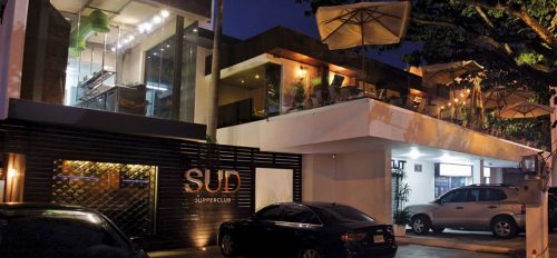 Sud-Supper-Club