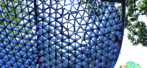 EVA 2014: Una nueva perspectiva del espacio público