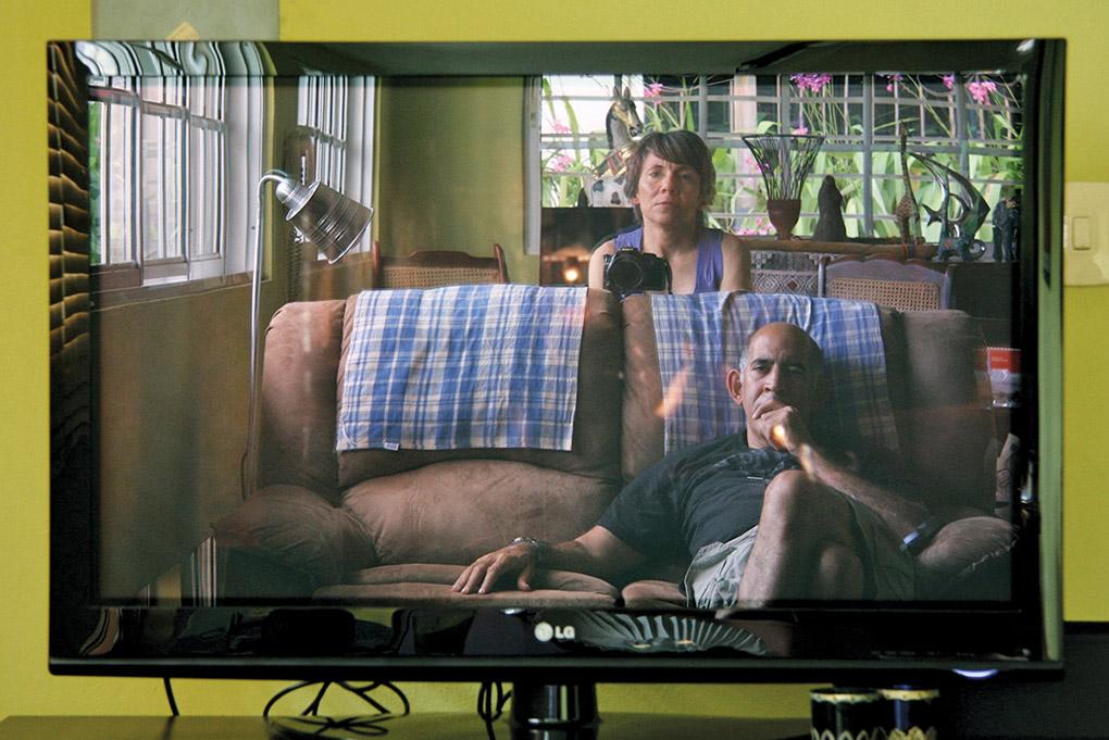 REALITY TV (2011), GUADALUPE CASASNOVAS