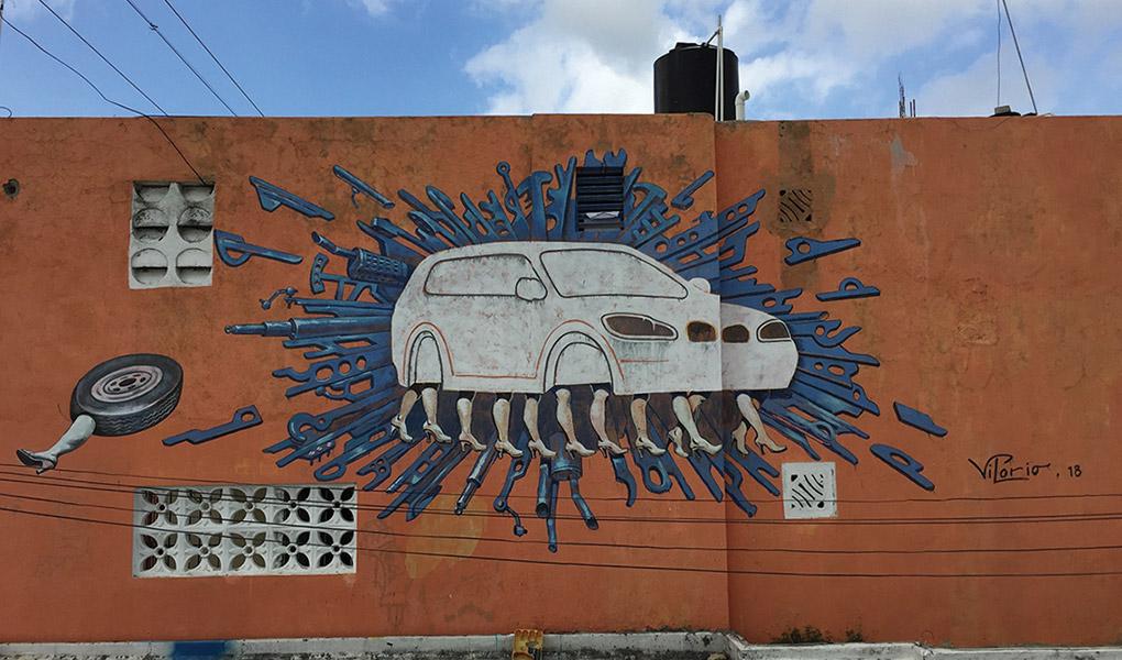 El Arte Publico En La Republica Dominicana Arquitexto